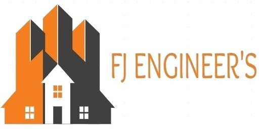 FJ Engineers Logo